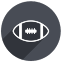 football-icon-round-grey